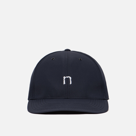 Мужская кепка Nanamica Wind Woven Navy