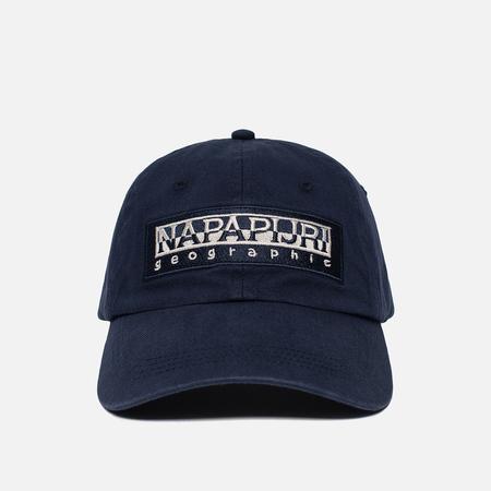 Мужская кепка Napapijri Flon The Tribe Selection Blue Marine