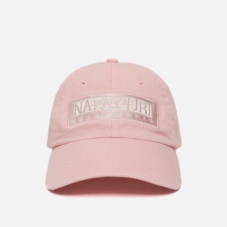 Мужская кепка Napapijri Flon The Tribe Selection Light Pink