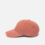 Мужская кепка Norse Projects Light Twill Sports Fusion Pink фото- 2