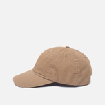 Мужская кепка Norse Projects Light Twill Sports Khaki фото- 2