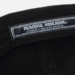 Мужская кепка Peaceful Hooligan Factor Black фото- 5