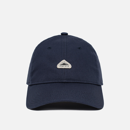 Мужская кепка Penfield Emmons Navy/White