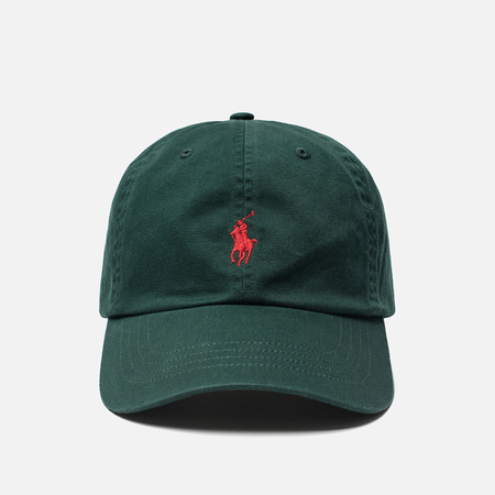 Кепка Polo Ralph Lauren Classic Sport College Green