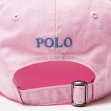 Кепка Polo Ralph Lauren Classic Sport Cotton Chino Taylor Rose фото- 3