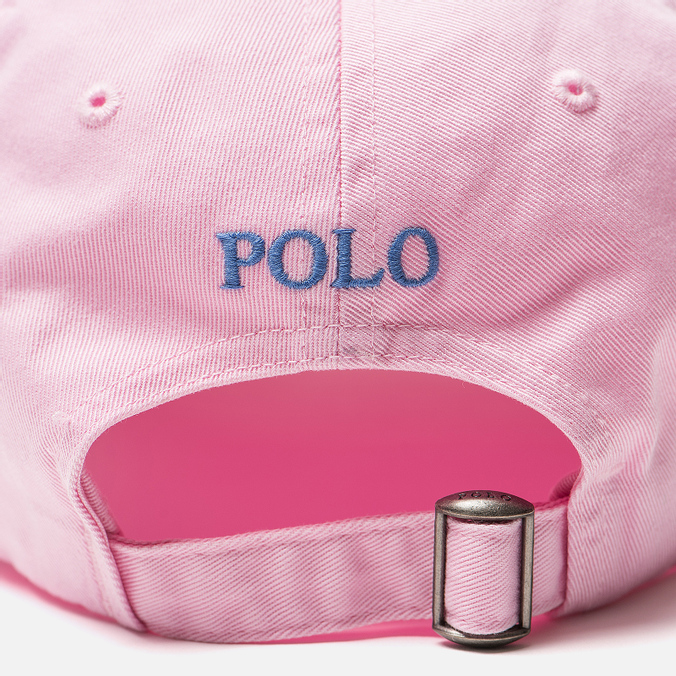 d6d09fff7 Кепка Polo Ralph Lauren Classic Sport Cotton Chino Taylor Rose 710 ...