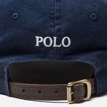 Кепка Polo Ralph Lauren Classic Sport Embroidered Logo Navy фото- 4