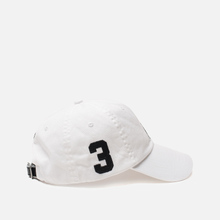 Кепка Polo Ralph Lauren Classic Sport Embroidered Logo White фото- 3