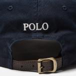 Кепка Polo Ralph Lauren Preppy Polo Bear Aviator Navy фото- 3