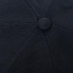 Мужская кепка Stone Island Classic Logo Marine Blue фото- 4