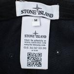 Мужская кепка Stone Island Classic Logo Marine Blue фото- 6