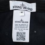 Stone Island Classic Logo Men's Cap Marine Blue photo- 6