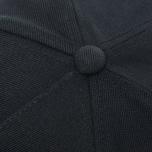 Мужская кепка Stussy Stock Lock FA16 Black фото- 3