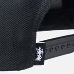 Мужская кепка Stussy Stock Lock FA16 Black фото- 4