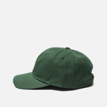 Кепка Stussy Stock Low Pro 6 Panel Embroidered Logo Green фото- 2