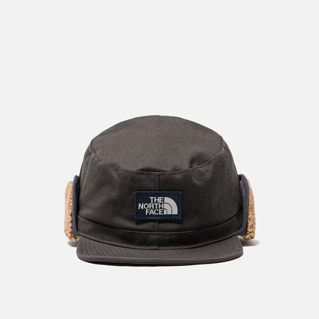 Мужская кепка The North Face Campshire Earlap Weathered