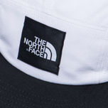 Кепка The North Face Five Panel TNF White фото- 2