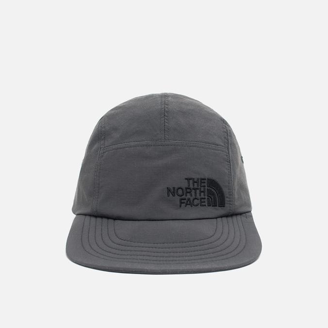 Мужская кепка The North Face Horizon Folding Asphalt Grey