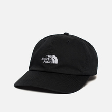 Кепка The North Face Norm TNF Black/TNF White фото- 1
