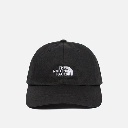 Мужская кепка The North Face The Norm Hat TNF Black