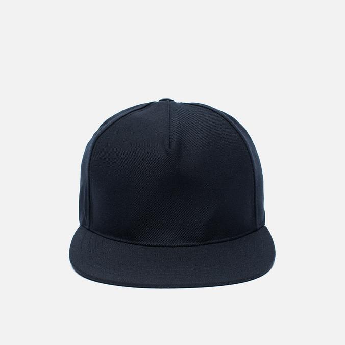 Мужская кепка Universal Works Baseball Gaberdine Navy