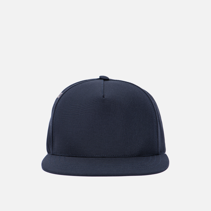 Мужская кепка Universal Works Baseball Tropical Wool Navy