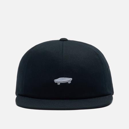 Мужская кепка Vans Salton II Black/White