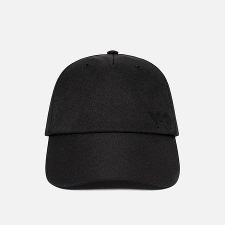 Мужская кепка Y-3 Lux Black