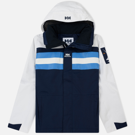 Мужская куртка Helly Hansen HH Heritage Sail Evening Blue