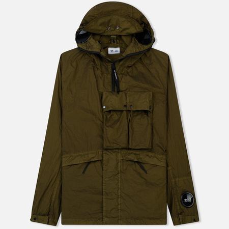 Мужская куртка adidas Originals x C.P. Company Explorer Dark Cargo