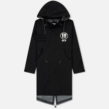 Мужская куртка adidas Originals x Neighborhood M-51 Black