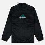 adidas Originals EQT Polar Men's Jacket Black photo- 5