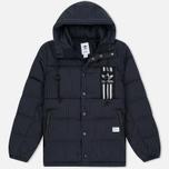 Мужская куртка adidas Originals x Bedwin & The Heartbreakers ID96 Night Grey фото- 0