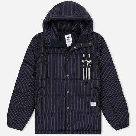 Мужская куртка adidas Originals x Bedwin & The Heartbreakers ID96 Night Grey