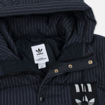 Мужская куртка adidas Originals x Bedwin & The Heartbreakers ID96 Night Grey фото- 2