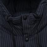 Мужская куртка adidas Originals x Bedwin & The Heartbreakers ID96 Night Grey фото- 4