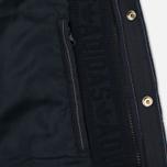Мужская куртка adidas Originals x Bedwin & The Heartbreakers ID96 Night Grey фото- 5