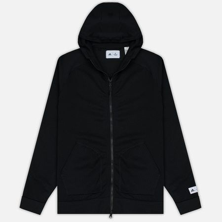 Мужская куртка adidas Originals x Reigning Champ AARC PK Black