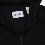Мужская куртка adidas Originals x Reigning Champ AARC PK Black фото- 1
