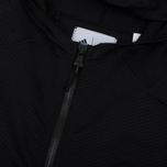Мужская куртка adidas Originals x Reigning Champ AARC PK Black фото- 2