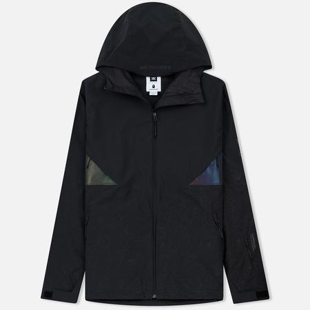 Мужская куртка adidas Snowboarding x Bape Snow Black