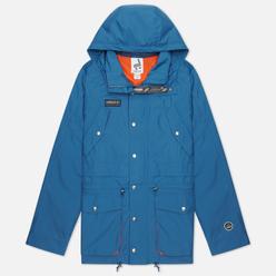 Мужская куртка adidas Spezial Standish Anorak Ash Blue
