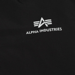 Мужская куртка Alpha Industries Coach TT Black фото- 3