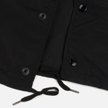 Мужская куртка Alpha Industries Coach TT Black фото- 4