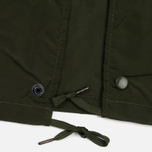 Мужская куртка Alpha Industries Coach TT Dark Green фото- 4