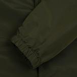 Мужская куртка Alpha Industries Coach TT Dark Green фото- 5