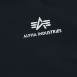 Мужская куртка Alpha Industries Coach TT Replica Blue фото- 3