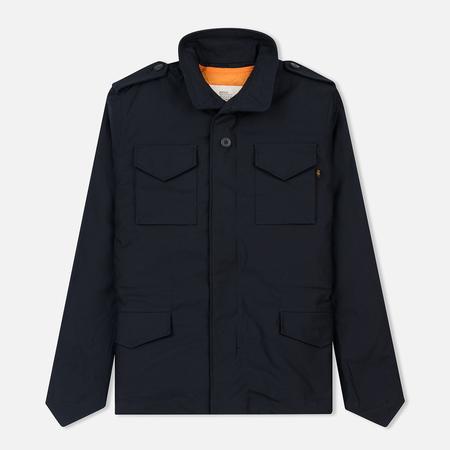 Мужская куртка Alpha Industries M-65 Heritage Navy