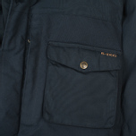 Мужская куртка аляска Fjallraven Arktis Dark Navy фото- 7