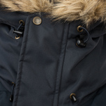 Мужская куртка аляска Fjallraven Polar Guide Dark Navy фото- 3
